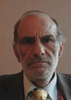 Professore Filippo Laganà